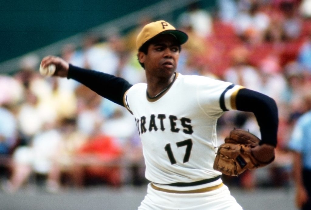 Photo of Dock Ellis