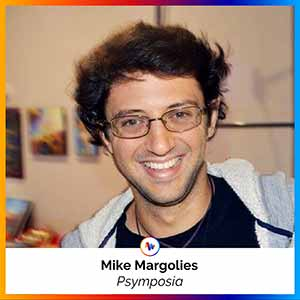 Mike Margolies