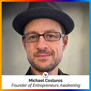 Michael Costuros