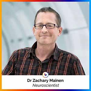 Zach Mainen