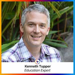 Kenneth Tupper