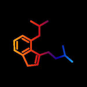 Microdosing 4-AcO-DMT