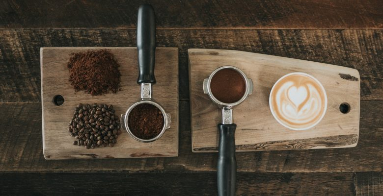 psilocybin coffee