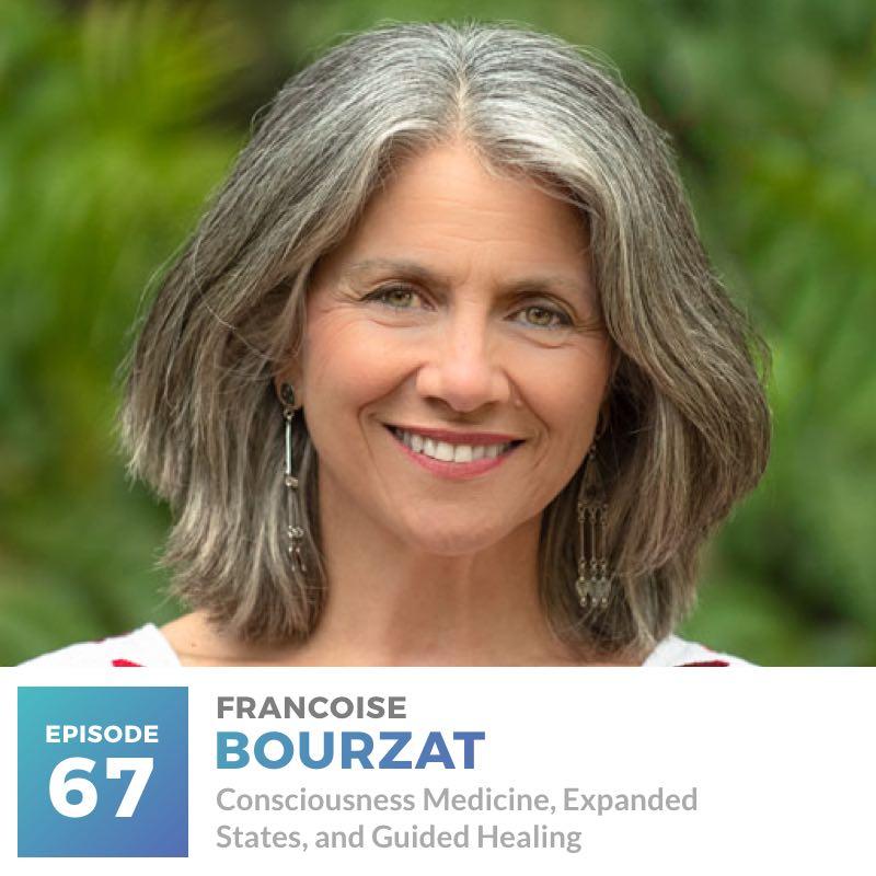 Françoise Bourzat