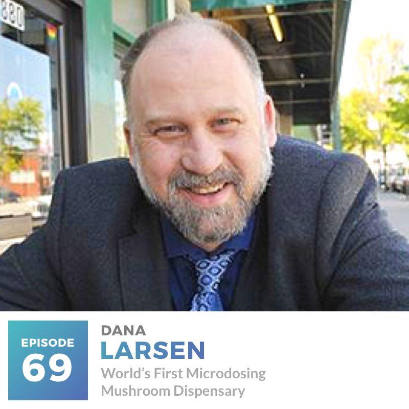 Dana Larsen