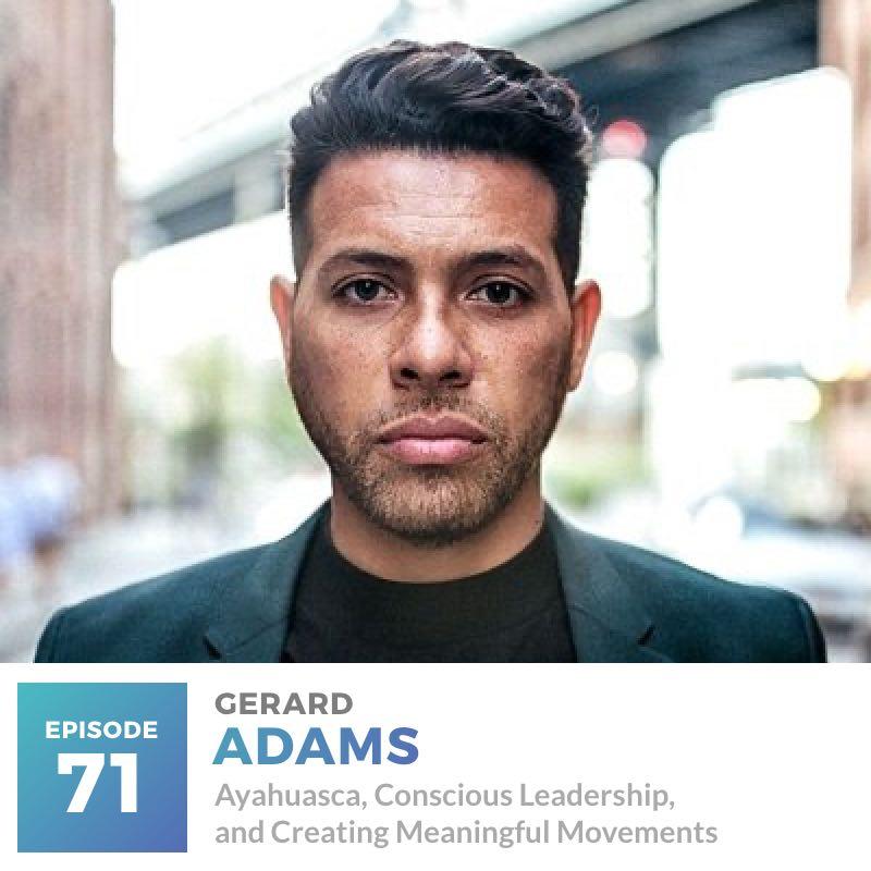 Gerard Adams