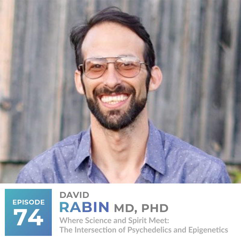 David Rabin, MD, PhD