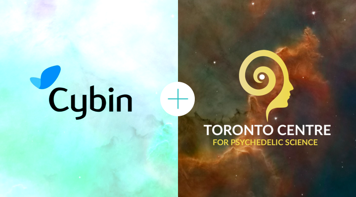 Cybin + Toronto Centre