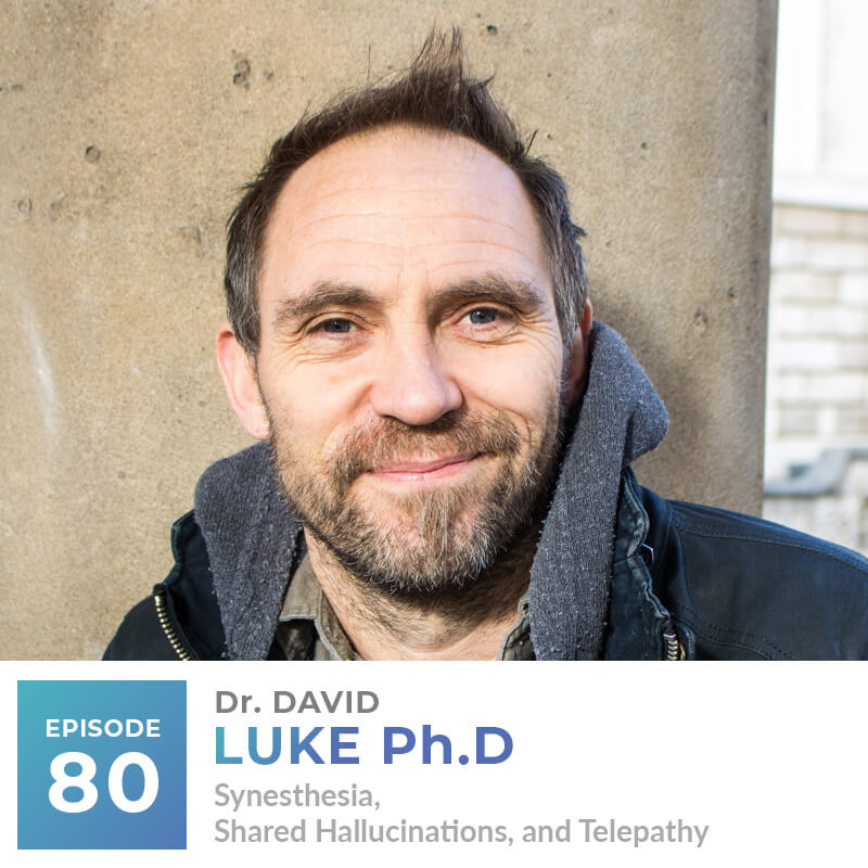 David Luke