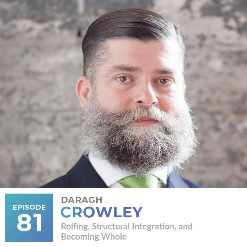 Daragh Crowley