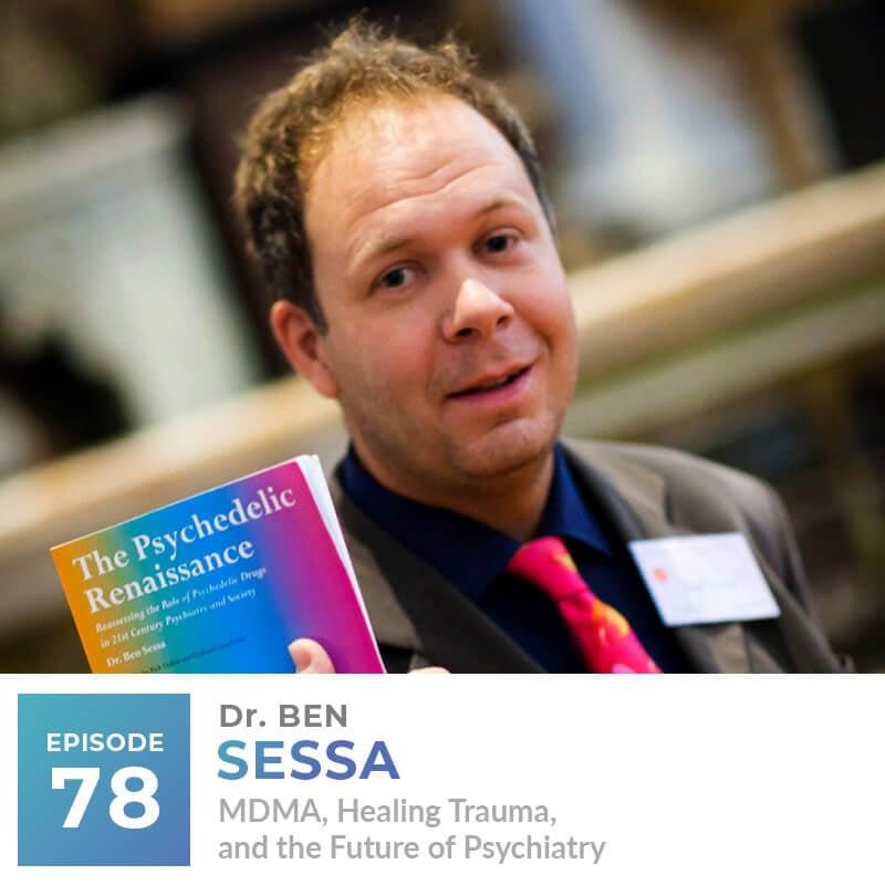 Dr. Ben Sessa