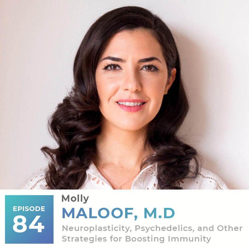 Dr. Molly Maloof, M.D.