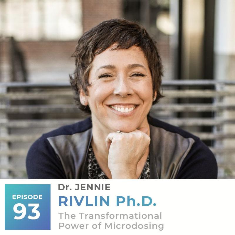 Dr. Jennie Rivlin Ph.D.
