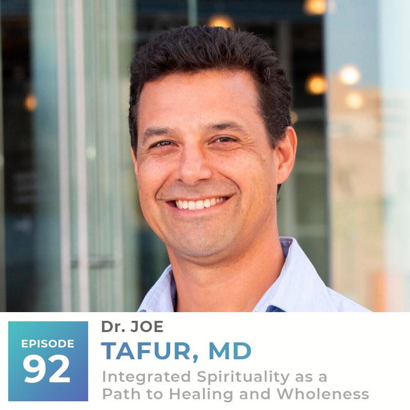 Dr. Joe Tafur M.D.