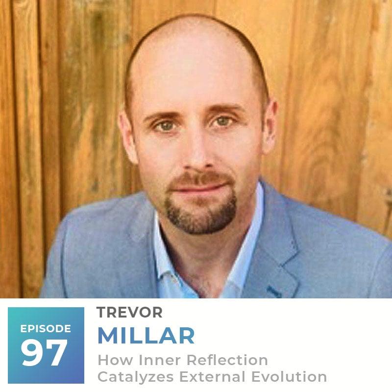 Trevor Millar