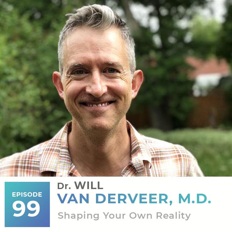 Will Van Derveer, M.D.