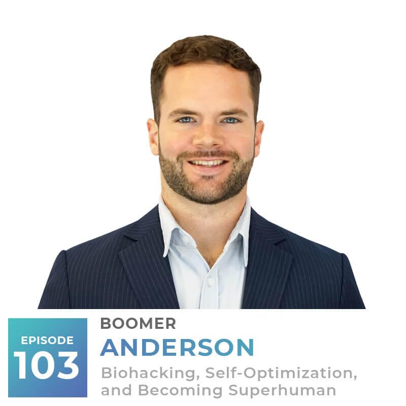Boomer Anderson