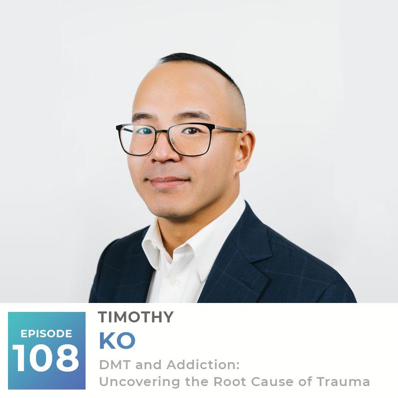 Timothy Ko