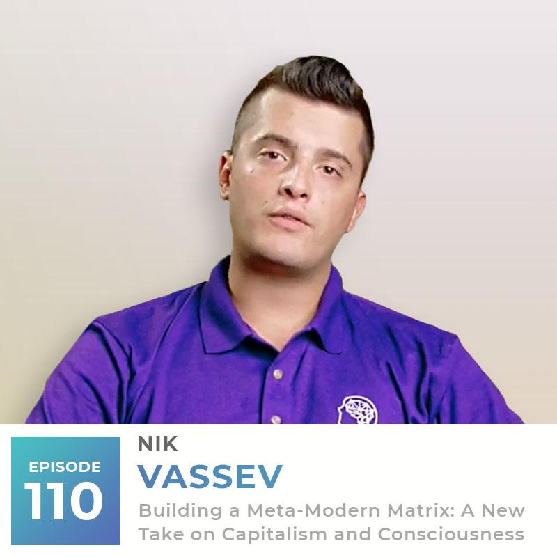 Nik Vassev
