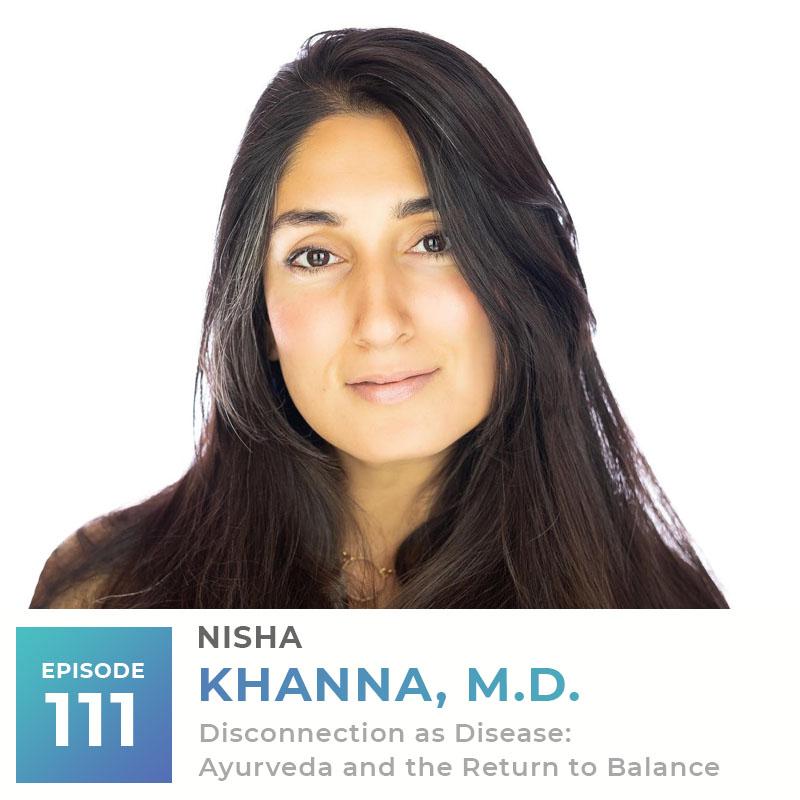Nisha Khanna, M.D.