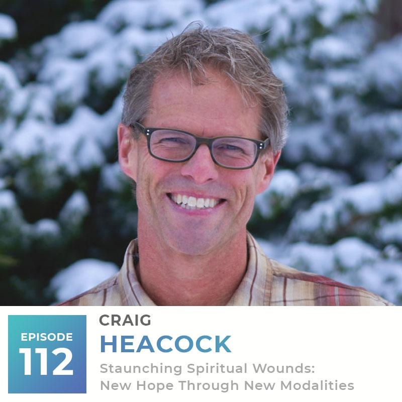 Craig Heacock, M.D.