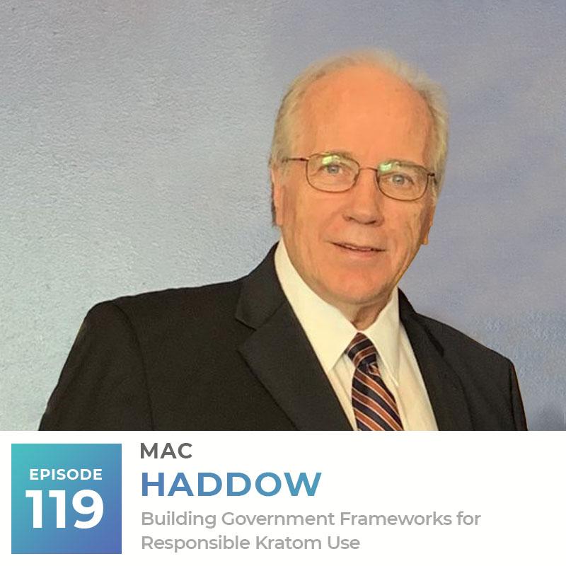 Mac Haddow