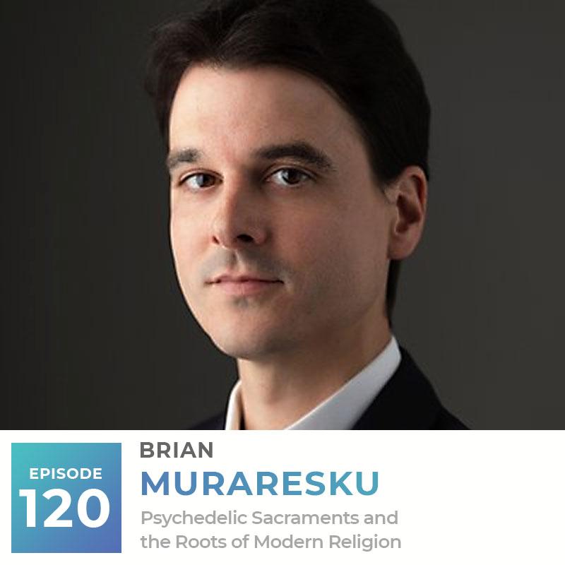 Brian Muraresku