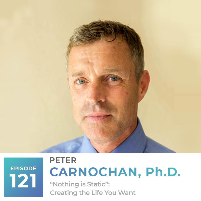 Peter Carnochan, Ph.D.