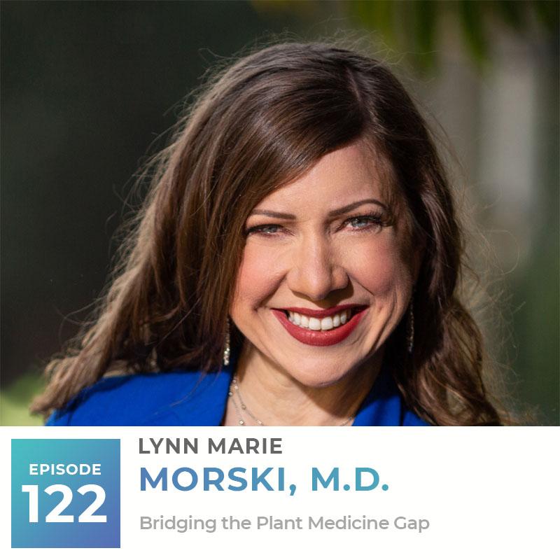 Lynn Marie Morski, M.D.