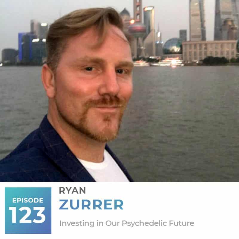 Ryan Zurrer
