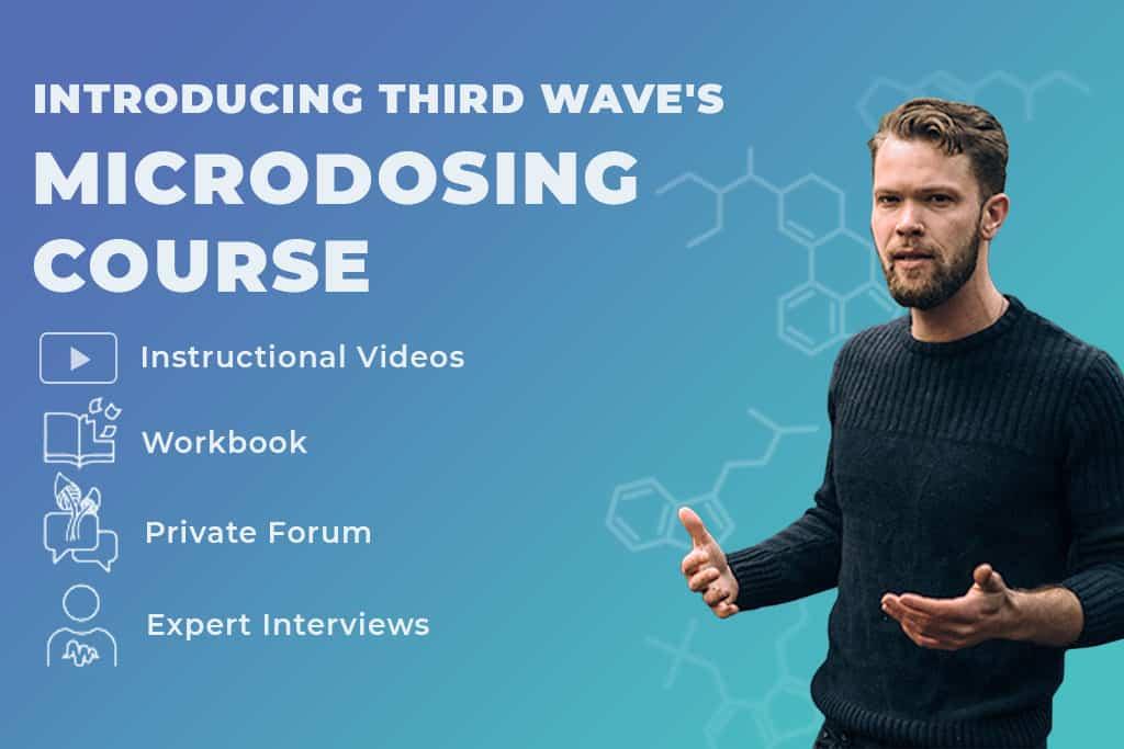 Microdosing Course Video