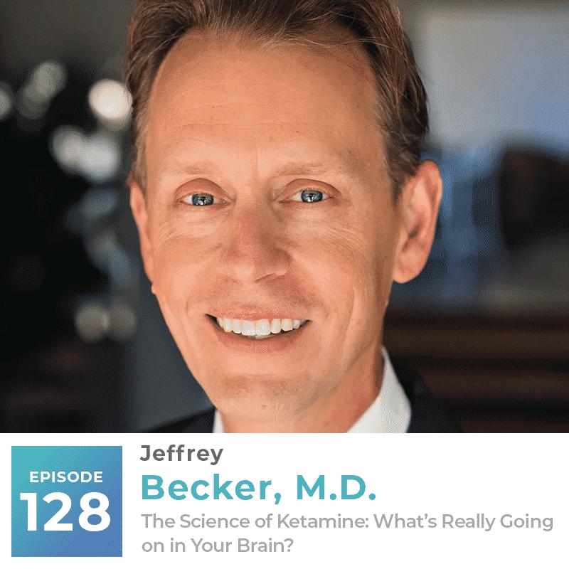 Jeffrey Becker, M.D.
