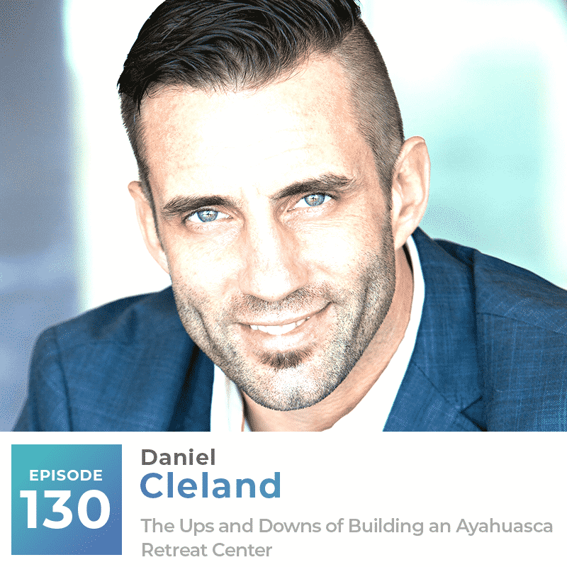 Daniel Cleland