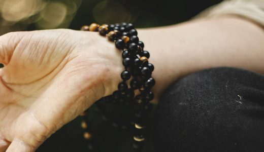 Psychedelic-meditation